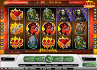 devils delight gokkast van kroon casino